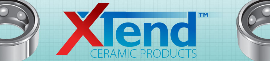 XTend Ceramic Products by ProScore